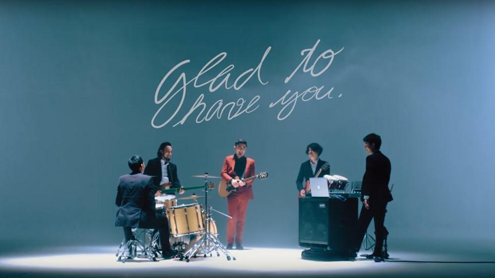 ขอบคุณทุกช่วงเวลา (feat. เมธี น้อยจินดา) [MV]