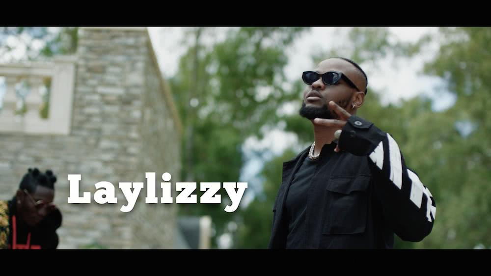 Laylizzy Feat Kwesta - Too Much
