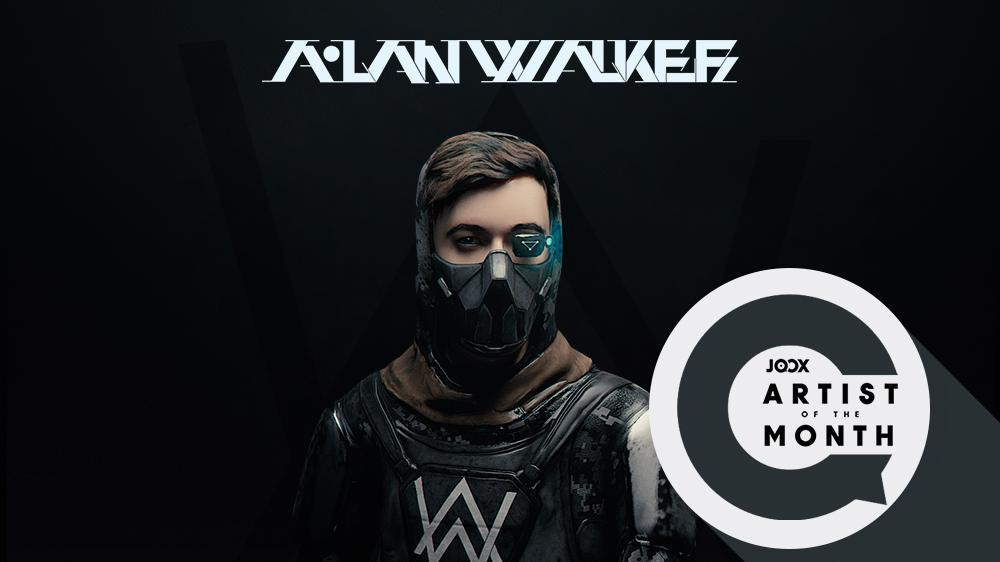 Artist of The Month (May) - Alan Walker Answering Fans' Questions
