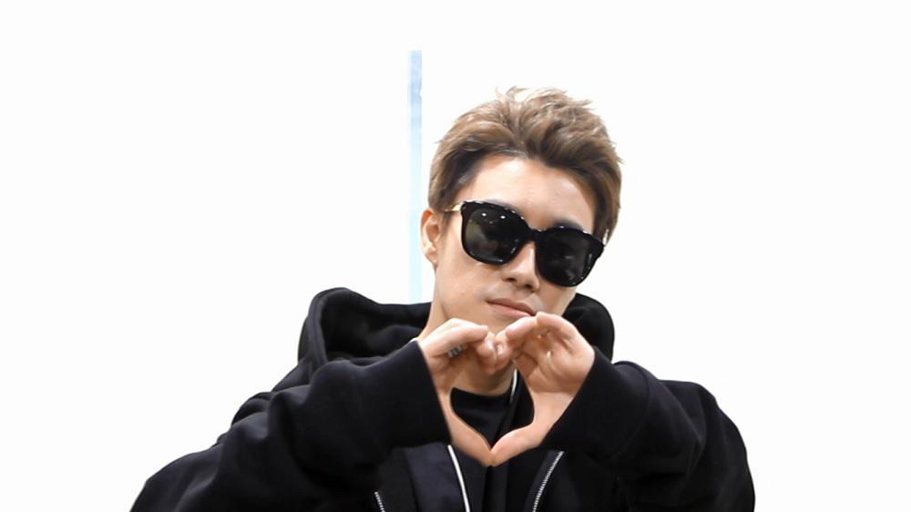 San E:希望再次跟香港歌手合作