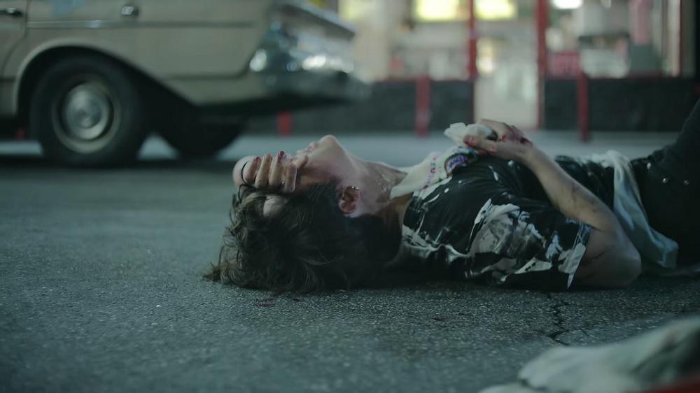 〈LOSER〉MV SOLO CLIP: DAESUNG
