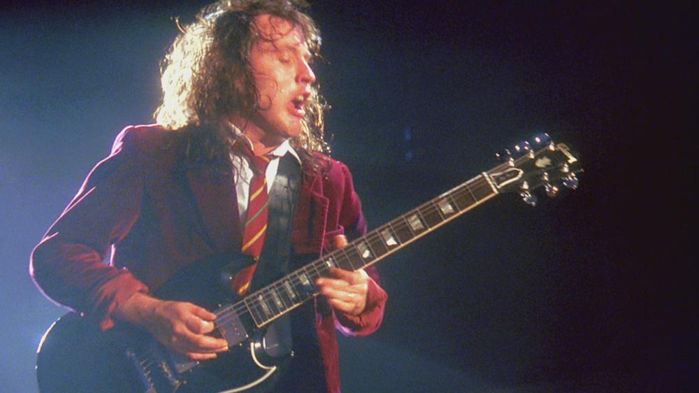 Jailbreak (Live at Donington, 8/17/91)