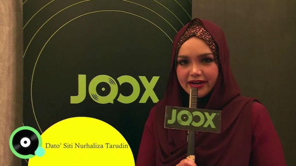 Dato' Siti Nurhaliza - Interview