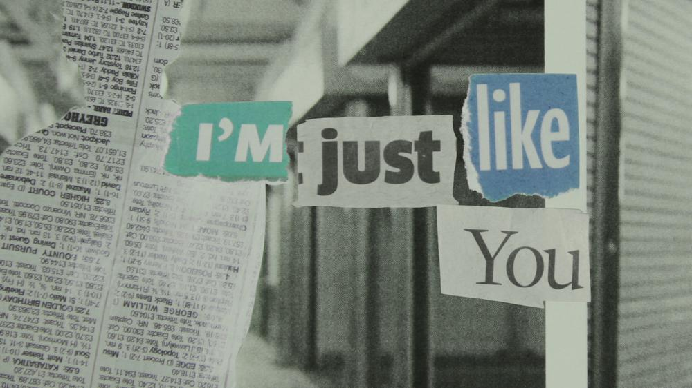 Just Like You (Lyric Video)