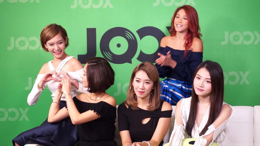 Super Girls專訪:〈一拍即愛〉清新曲風初體驗