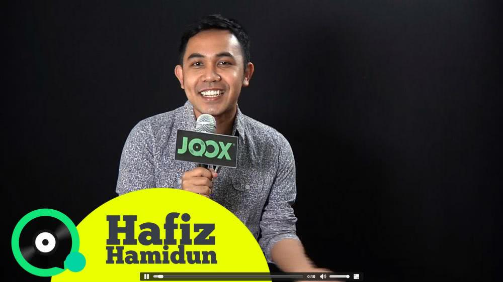 Special Interview with Hafiz Hamidun