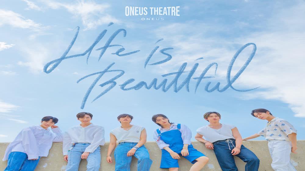 ONEUS THEATRE : Life is Beautiful