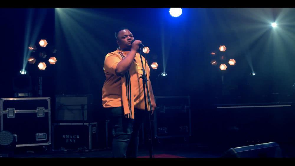 Mali Soul Opening Act Replay