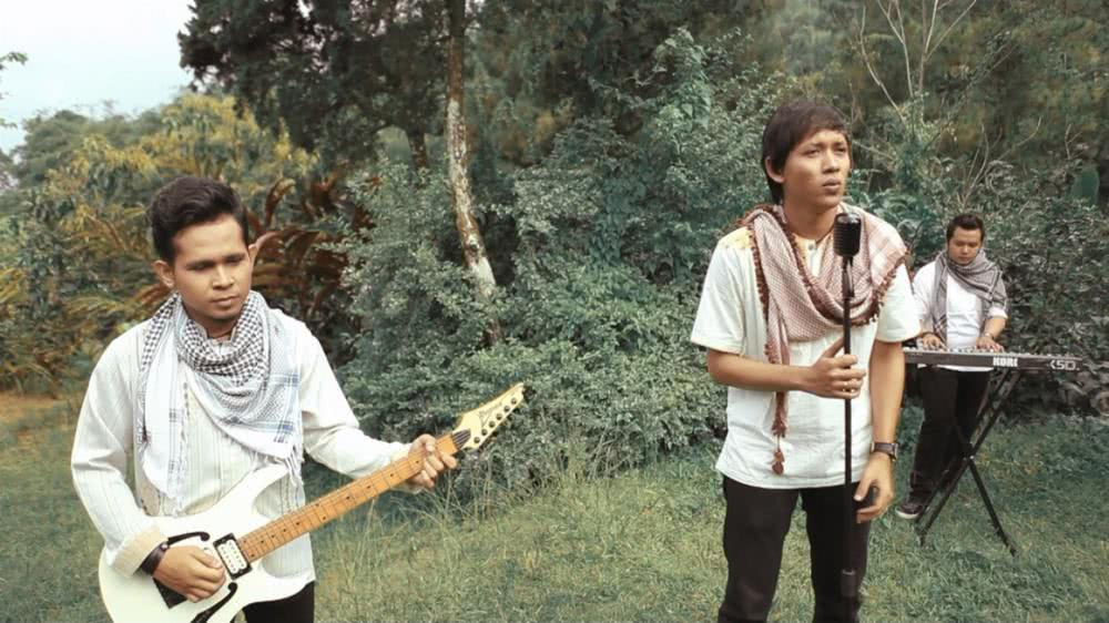 Berikanlah AmpunanMu - Official Music Video