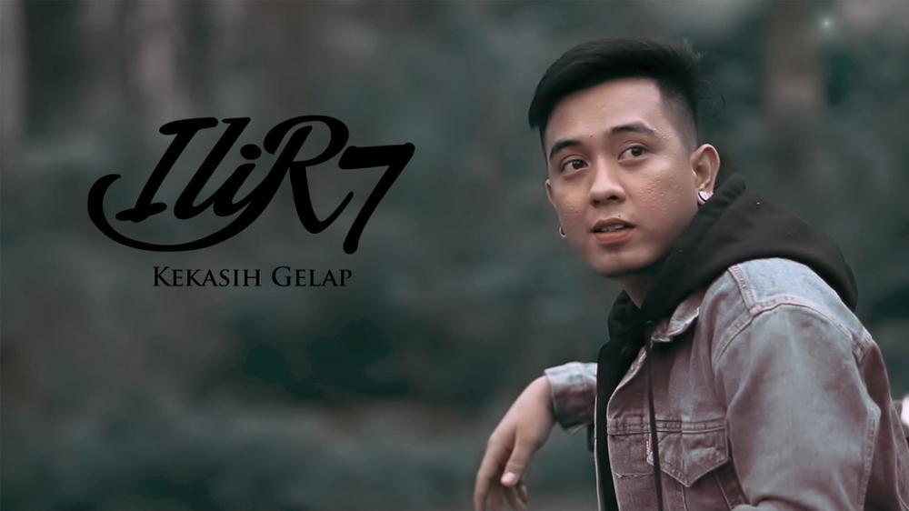 Kekasih Gelap - (Official Music Video)