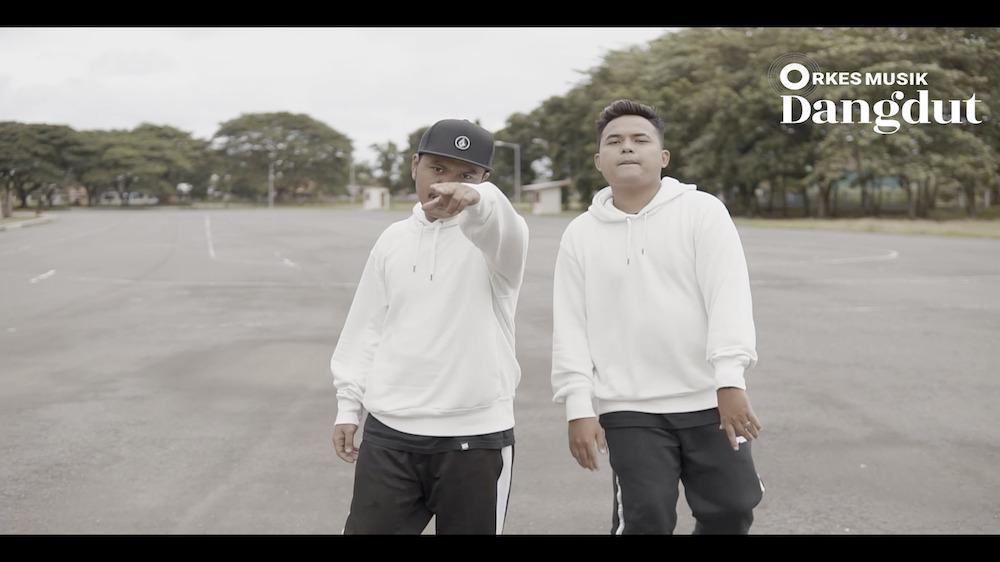 NDX AKA - Apa Kabar Mantan (Music Video)