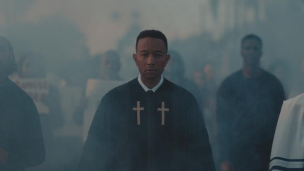 Preach (Official Video)