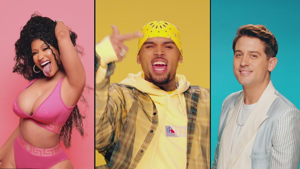Wobble Up (Official Video)