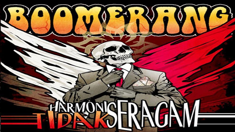 Boomerang - Boomers Indonesia