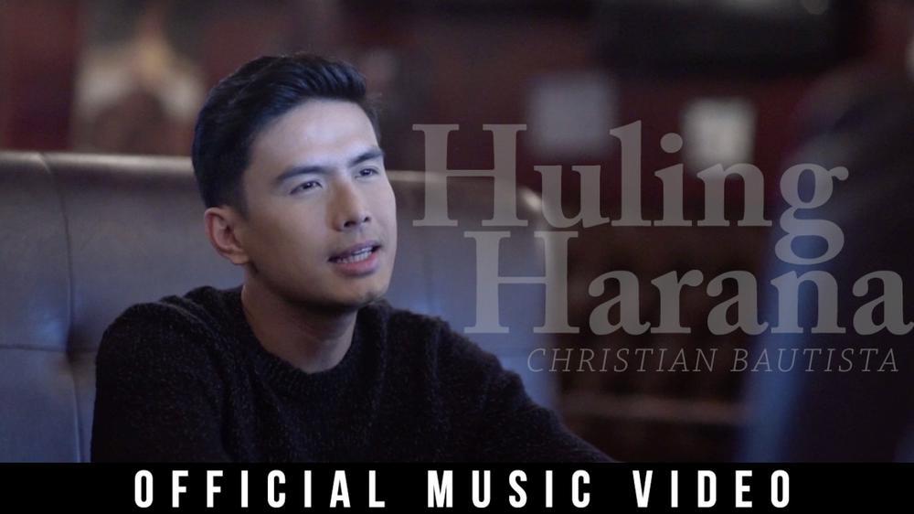 Christian Bautista - Huling Harana