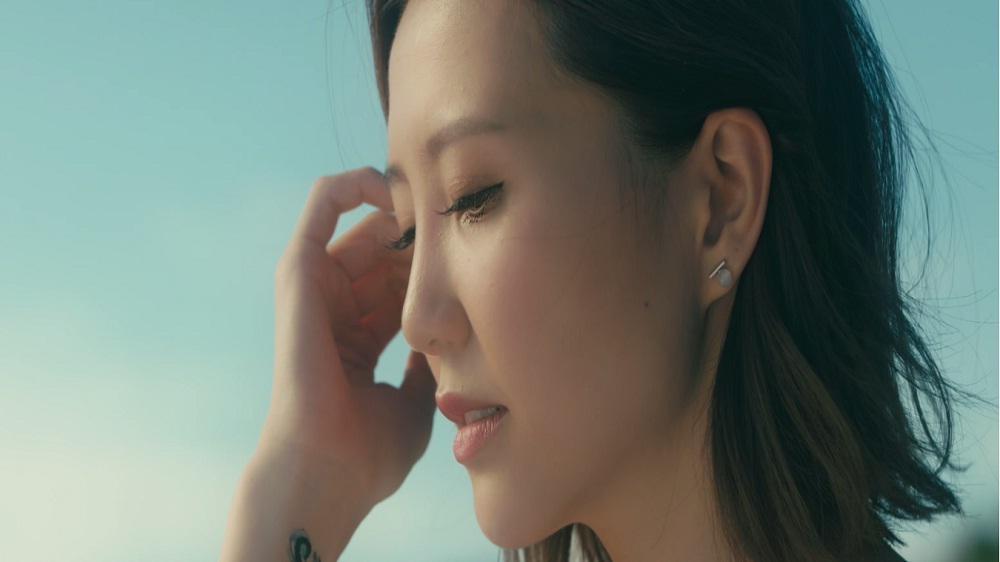 吳若希 Jinny〈沒有你並無掛念〉