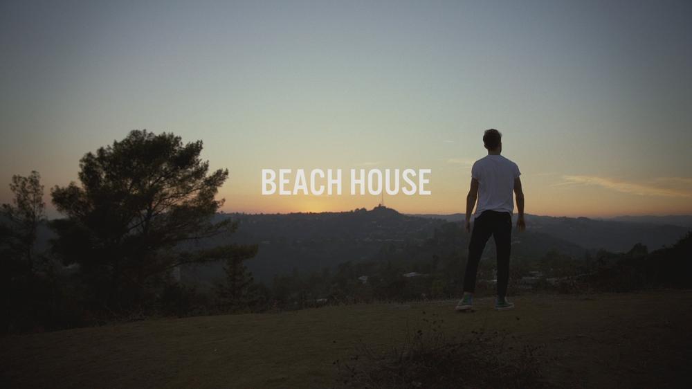 Beach House (Lyric Video)