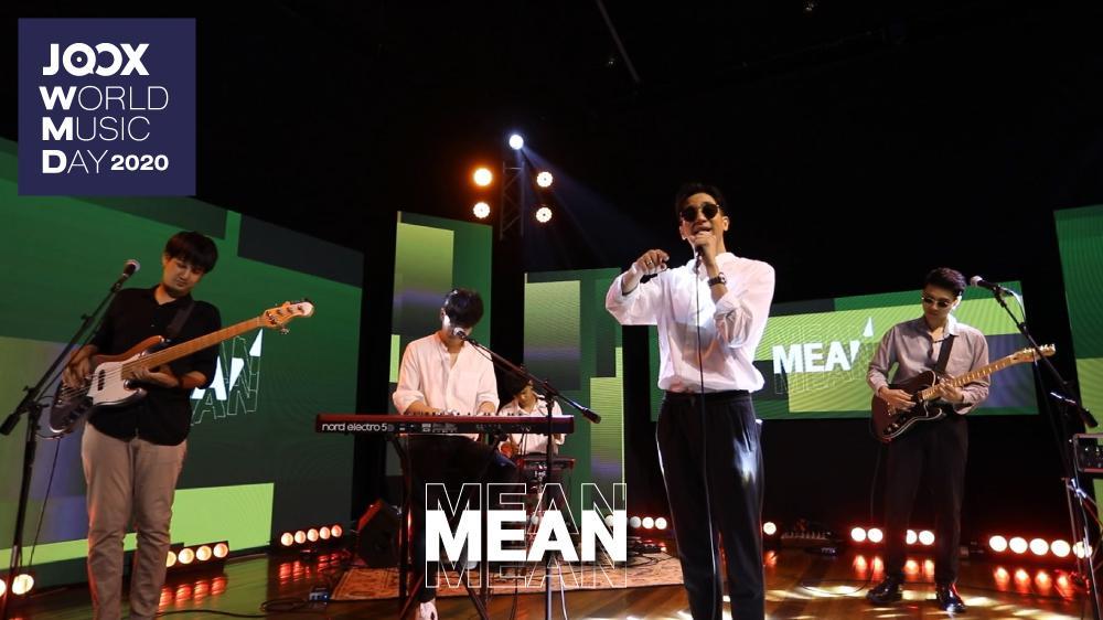 MEAN | JOOX World Music Day 2020
