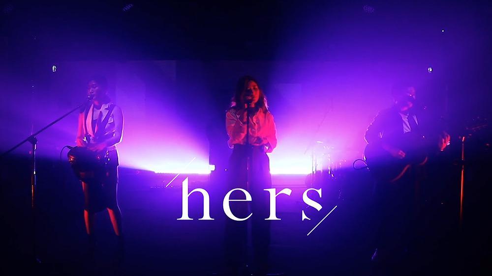 รู้แล้ว - Hers  | Amplified Sessions