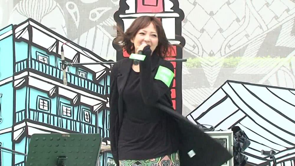 Jill 衛詩 - Music In The City 04 GIG