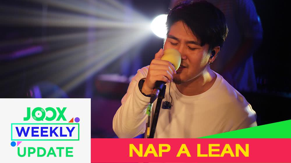 Nap a Lean @ Weekly Update [26.10.18]
