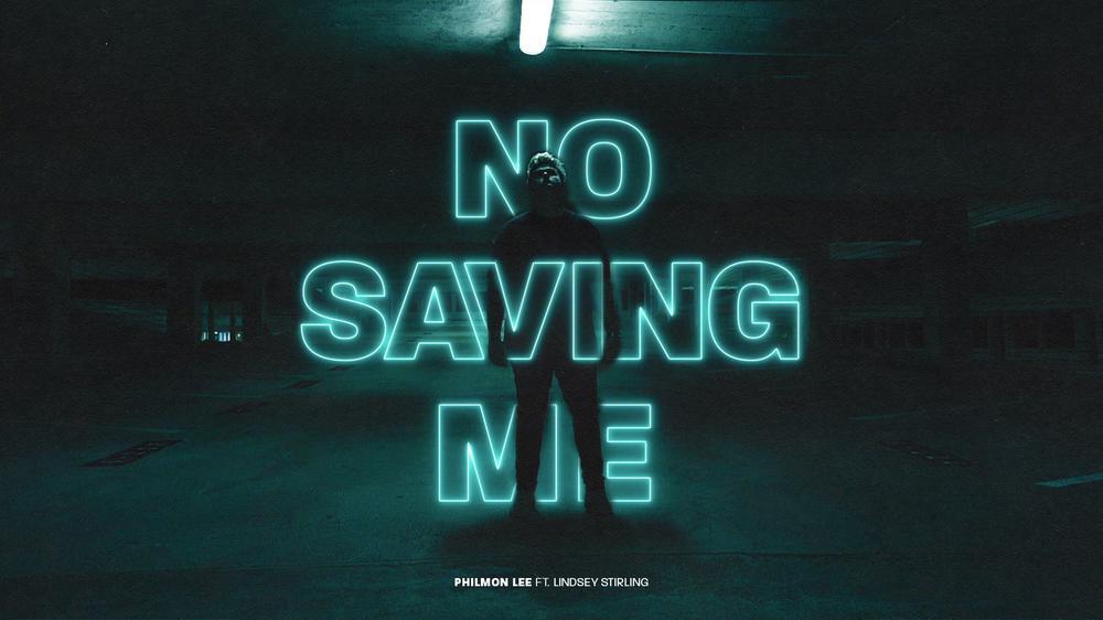 No Saving Me