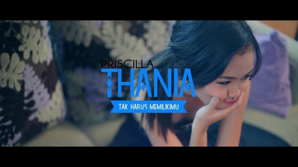 Tak Harus Memilikimu (Official Music Video)