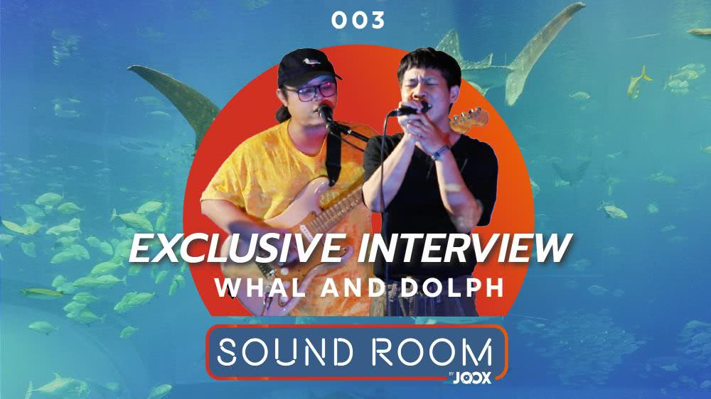 Whal & Dolph Exclusive Interview