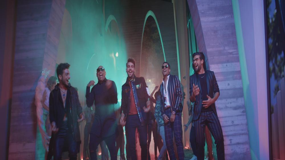 Noche Sin Día (Official Video)