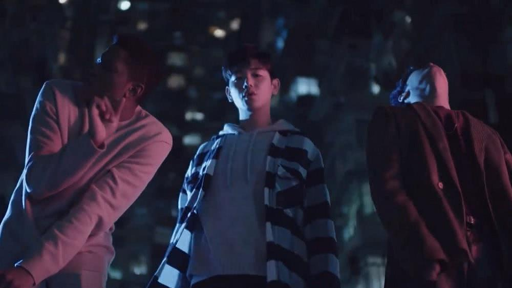新歌 MV 預告:Gallant x TABLO x Eric Nam〈Cave Me In〉