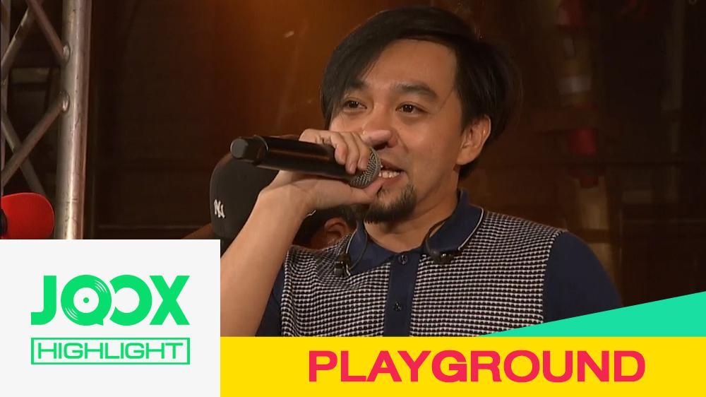 """เพลง""""ในวันที่ความเศร้าพาเรามาทะเล""""   Playground @ Weekly Update [5.10.18]"""