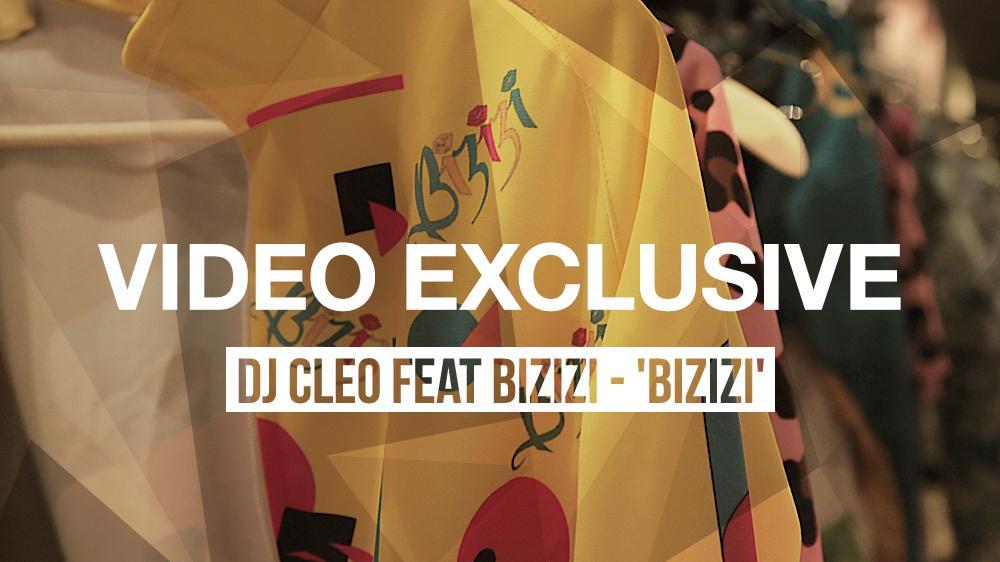 Dj Cleo ft Bizizi - Bizizi