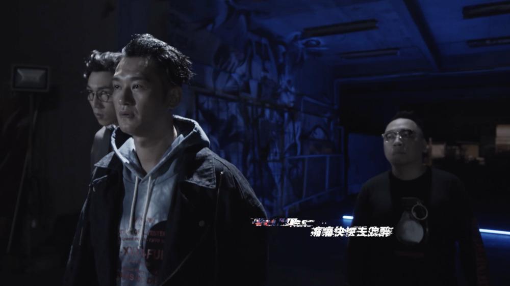 吳浩康 feat. FAMA〈農民Remake〉