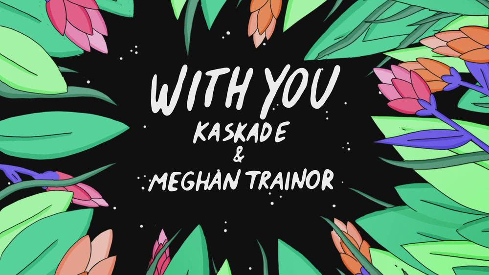With You (Animated Audio)