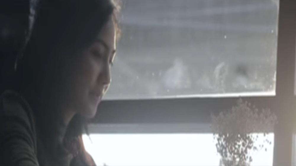 Itu Saja (Official Lyric Video)