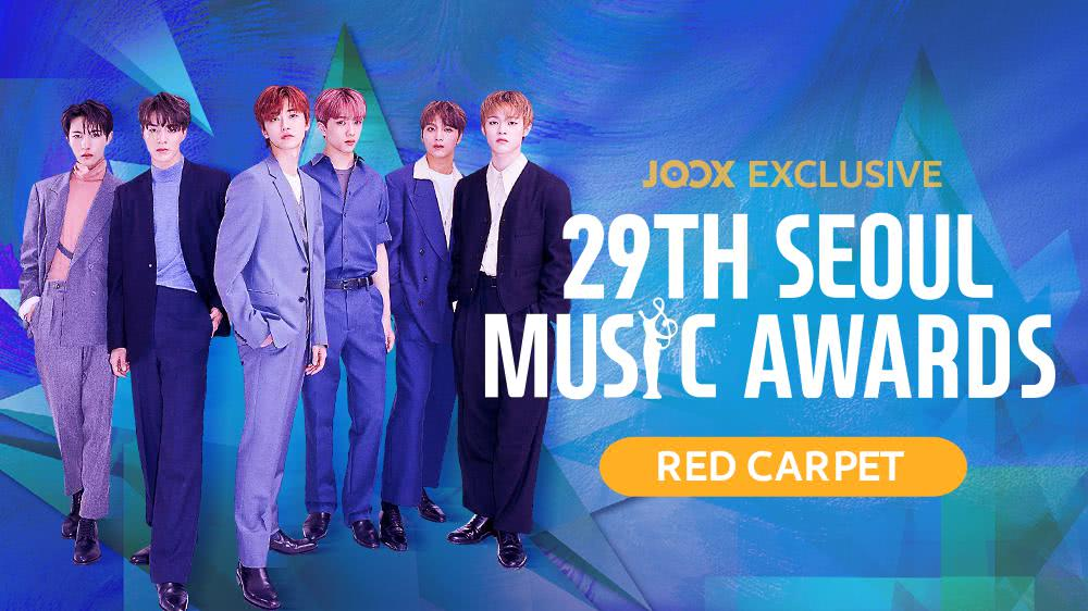 29th Seoul Music Awards - Red Carpet