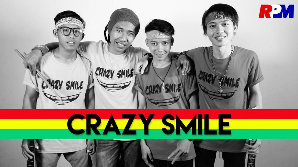 Crazy Smile - Mantan Pacarku