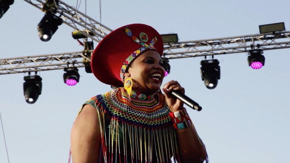 Nonzwakazi - Phakama Mbokodo