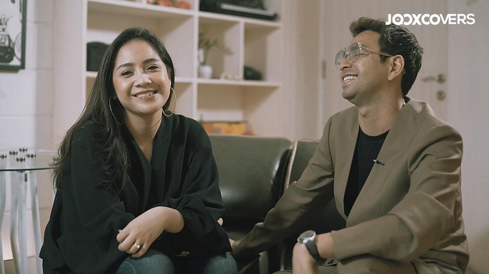 Kulakukan Semua Untukmu - Nagita Slavina & Raffi Ahmad (Behind The Scene)