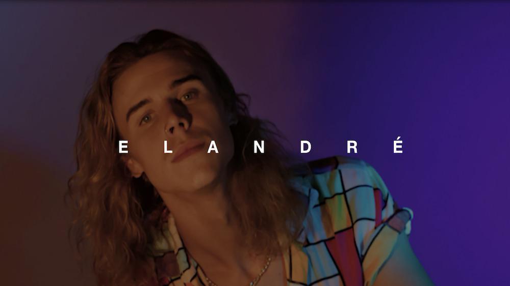 Up Close With: Elandré