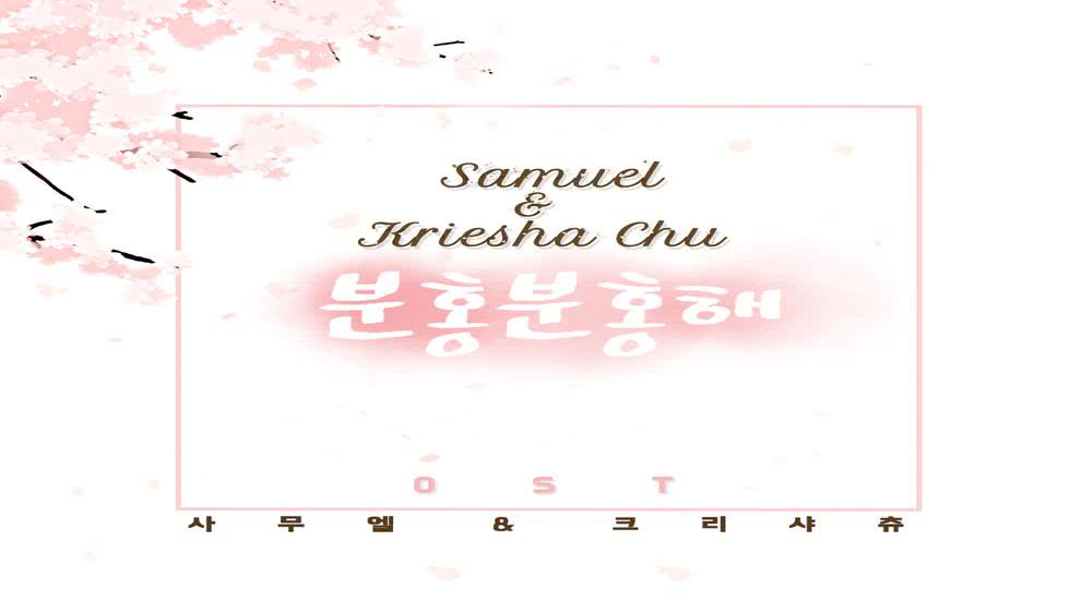 Pink Pink OST (Subtitle : Say you love me)