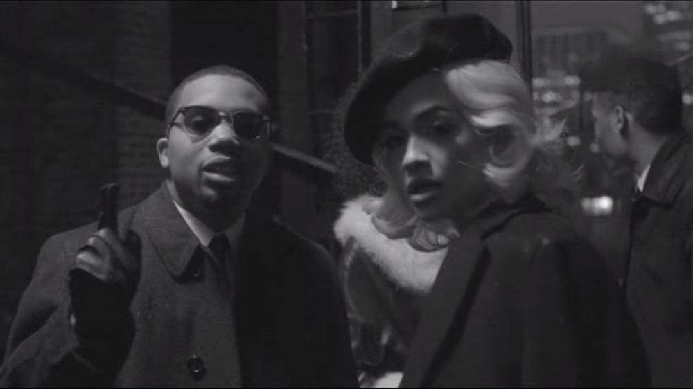 New York Raining (feat. Rita Ora)
