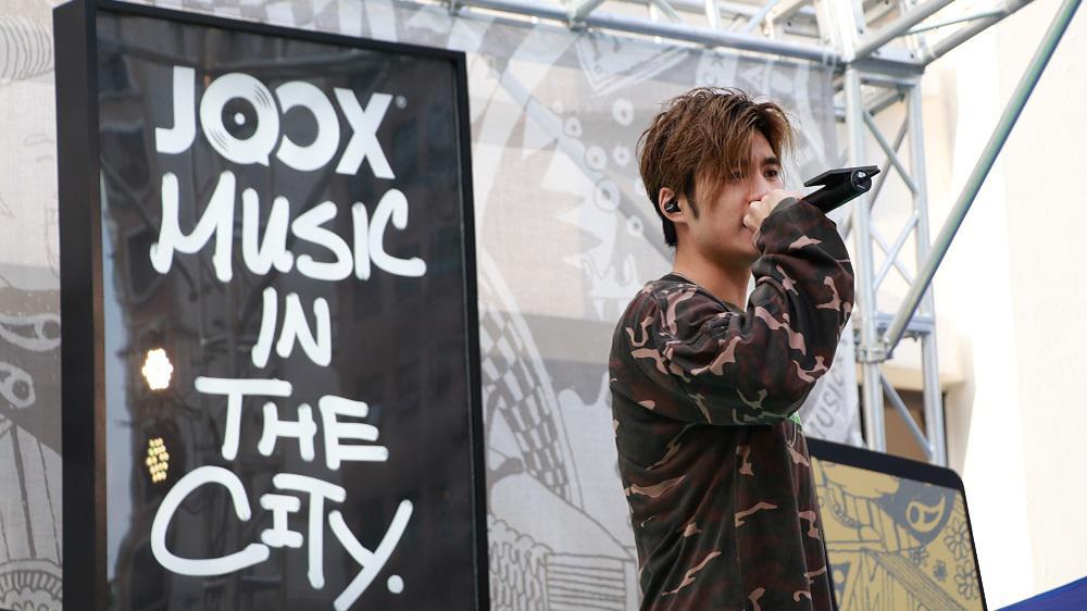 周殷廷 YanTing - Music In The City 03 GIG