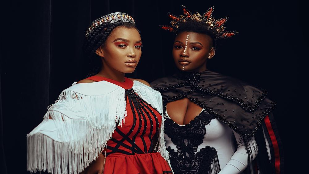 Berita - Siyathandana (ft. Amanda Black)