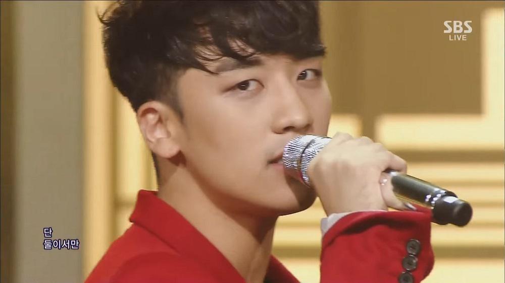 〈GOTTA TALK TO U〉0901 SBS Inkigayo