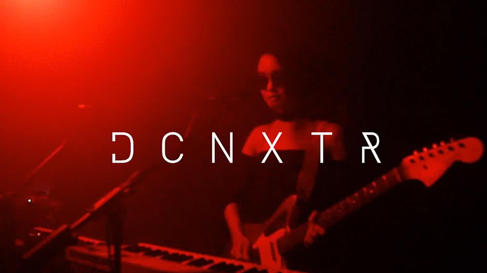 Patpong - DCNXTR | Amplified Sessions