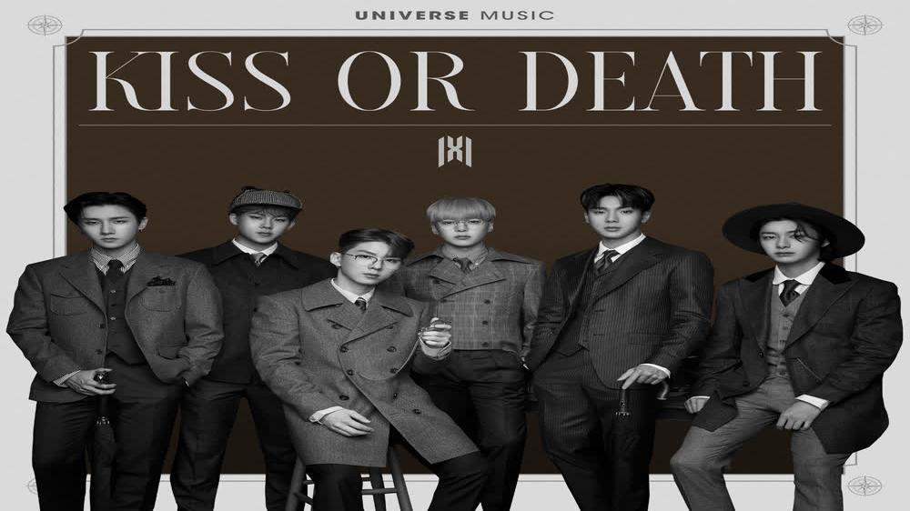몬스타엑스 (MONSTA X) - 'KISS OR DEATH' Official Music Video PREVIEW