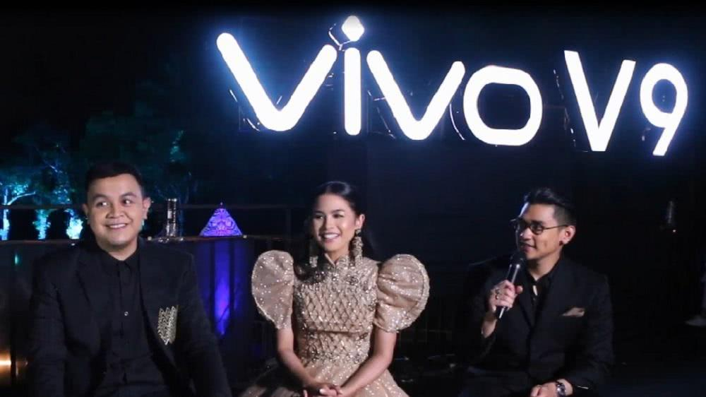 Exclusive with VIVO V9