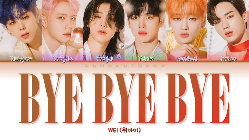[MV] BYE BYE BYE