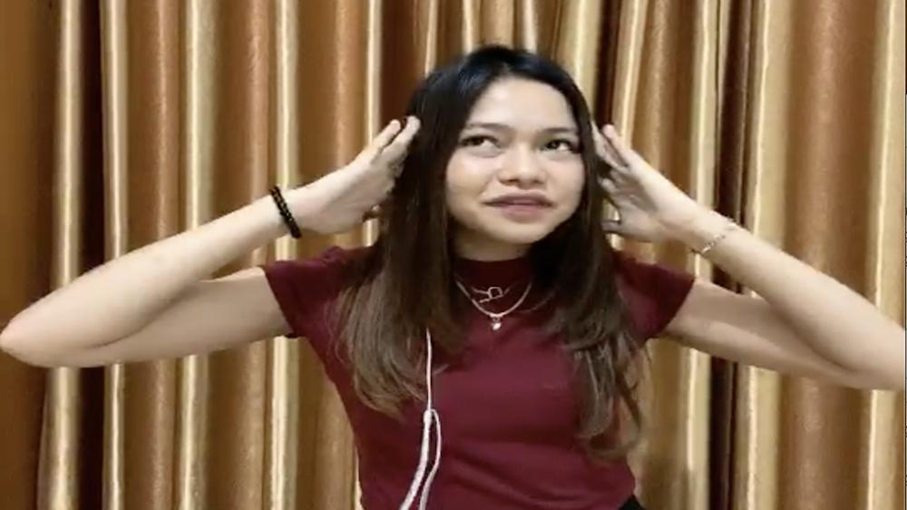 Sik Asik (Quick Sing) - Rara LIDA